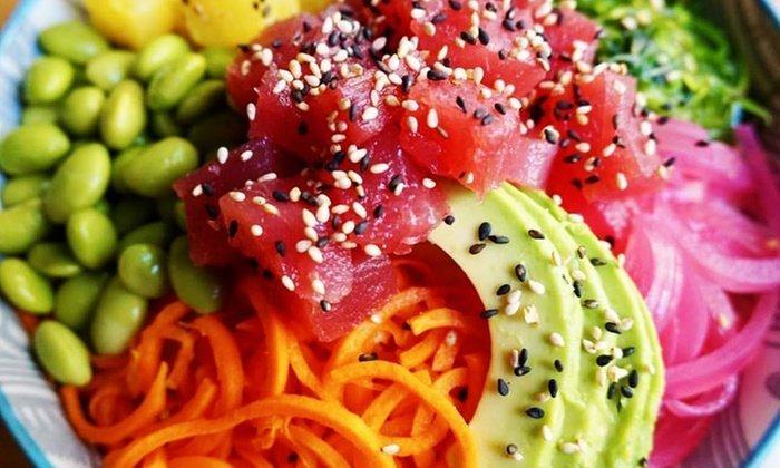 🥗 Buddha bowls: recetas y lugares para saborearlos