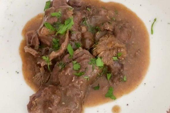 receta de fricandó de ternera