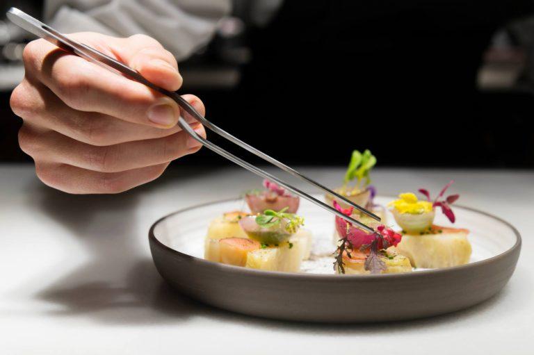 ¡6 restaurantes de Barcelona con estrella Michelín por menos de 50€!