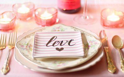 Cena romántica en casa: tips y consejos para triunfar