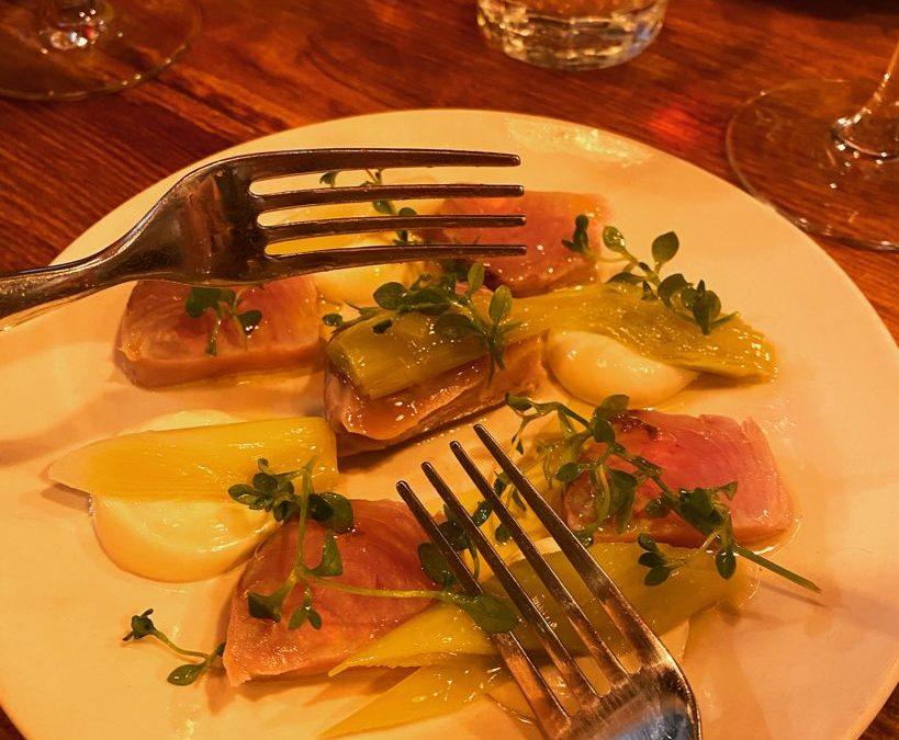 Los mejores restaurantes con menú degustación de Barcelona